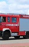 Besuch der Feuerwache Bretzenheim