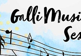 Galli Music Session