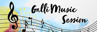 Galli Music Session