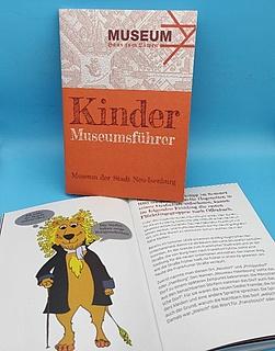 Museumsführer für Kinder
