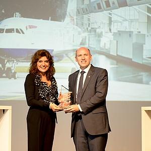 """""""Kleine Helden, große Flieger"""" gewinnt Aviation Media Award"""