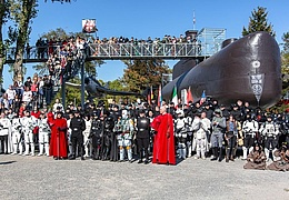 Science Fiction Treffen