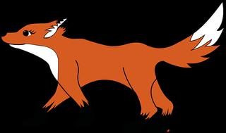 Fuchs Adelbert und der verzauberte Wald