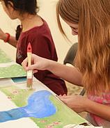 Hochheimer Kinderkunstwerkstatt