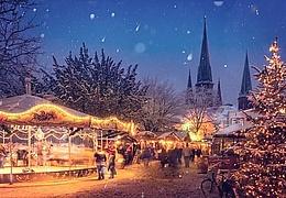 Hanauer Weihnachtsmarkt