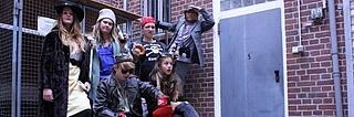 ABGESAGT - Jugendliche spielen für Jugendliche: Die Müllkrieger