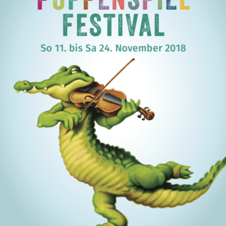 Start des Vorverkaufs: 42. Puppenspiel Festival