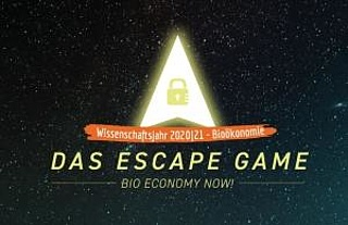 Bio Economy Now! Das Escape Game