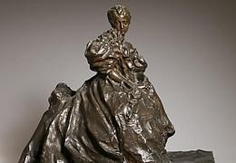 En Passant. Impressionismus in Skulptur.