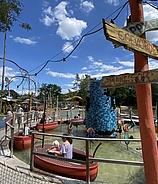 Holiday Park öffnet mit Hygienekonzept und neuem Familien-Abenteuer