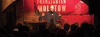 Frankfurter Molotov Slam Show