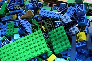 Programmieren & Entdecken mit Lego WeDo