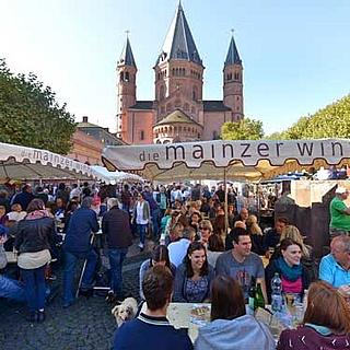 Mainzer Marktfrühstück startet in neue Saison