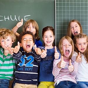 Zehn neue Schulen für Frankfurt