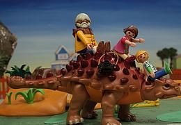 Der Playmobil-Filmdreh-Spaß