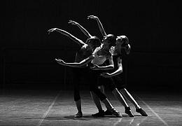 Tanzstudio Constanza: Tableau vivant