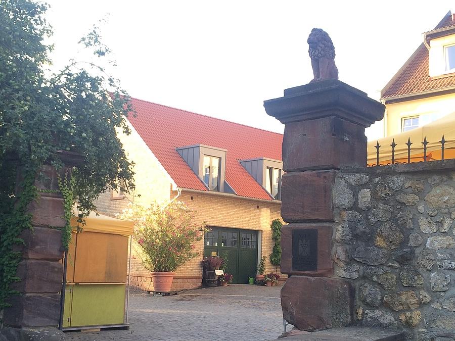 Die Strassenmuhle D 65439 Florsheim Wicker Hochzeitslocation
