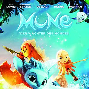 """""""Mune – Der Wächter des Mondes"""""""