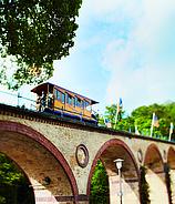 Nerobergbahn Wiesbaden