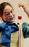 ABGESAGT - Clown Kürbis