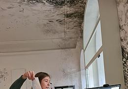 Extravagante Objekte gestalten: Online-Kunstkurs