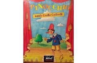 Pinocchio nach C. Collodi