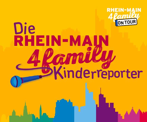 RheinMain4Family Kinderreporter