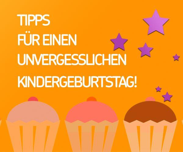 Tipps Fur Den Kindergeburtstag Im Rhein Main Gebiet Rheinmain4family