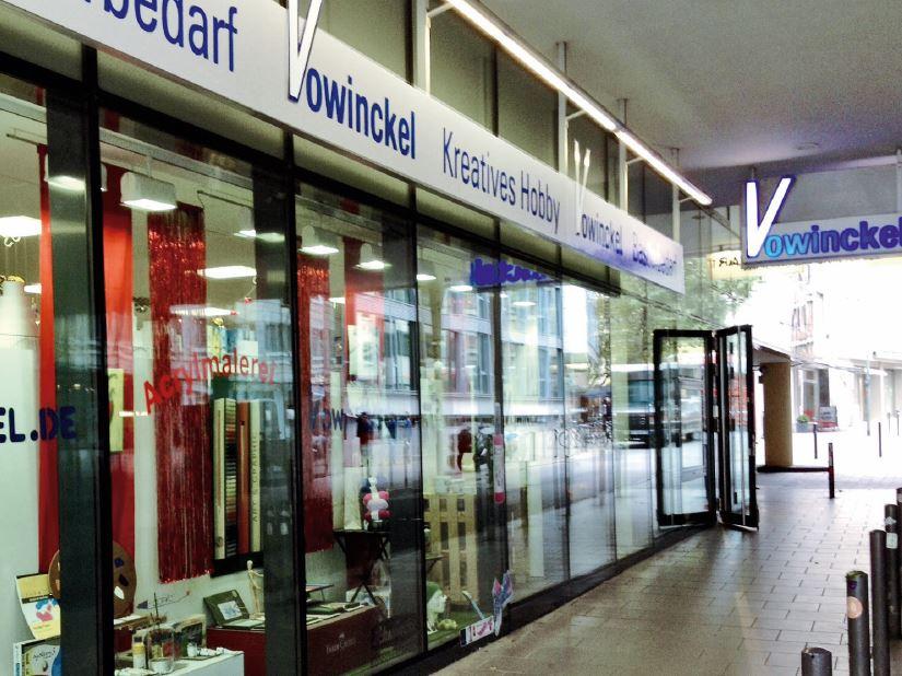 Vowinkel Frankfurt