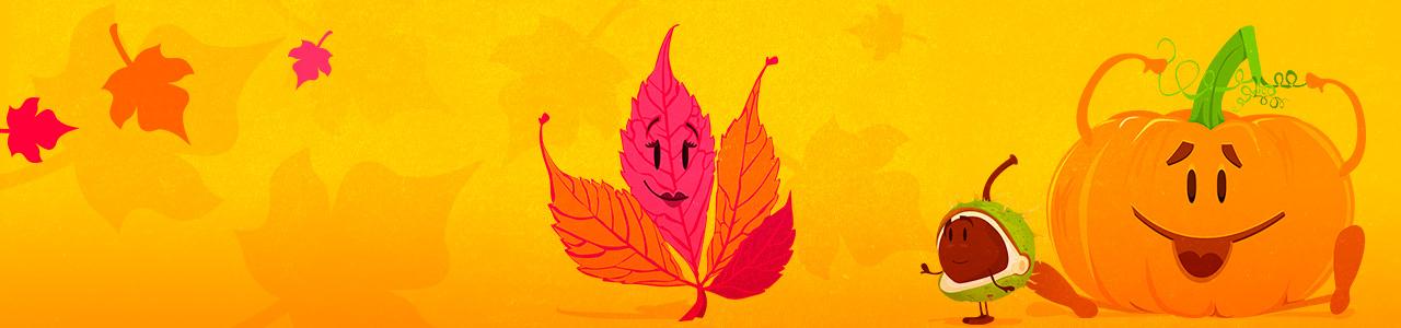 Freizeittipps für Familien: Herbstspaß im Rhein-Main-Gebiet