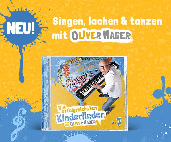 Oliver Mager