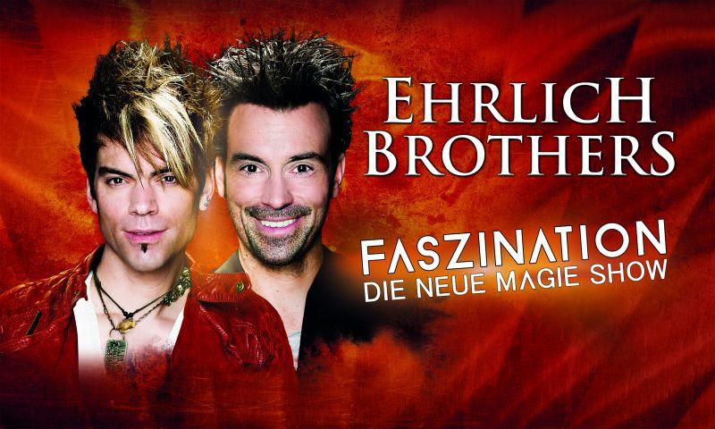 Ehrlich Brothers Online Shop