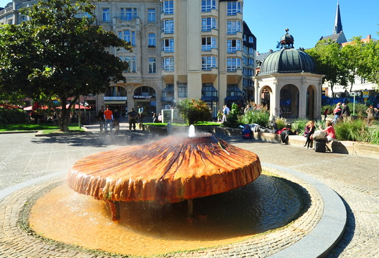 Wiesbaden leute kennenlernen