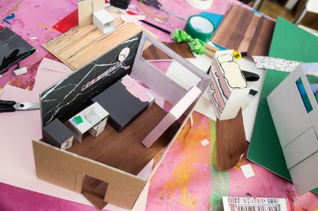 entdeckt die veranstaltung spieglein spieglein an der. Black Bedroom Furniture Sets. Home Design Ideas