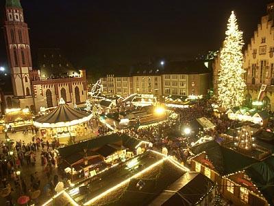 Frankfurter Weihnachtsmarkt.Entdeckt Die Veranstaltung Frankfurter Weihnachtsmarkt In Frankfurt